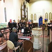 Tone Deft Choir