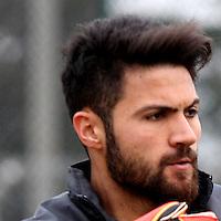 Uefa Euro FRANCE 2016 - <br /> Turkey National Team - <br /> Ali Sasal Vural