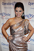 Gretta Monihan at The Junior Smile Couture Event 2009 Benefiting Operation Smile In Association with the C.E.M Group held at Captiale on April 23, 2009 in New York City.