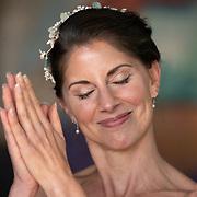 Joyous Bride During Reception| Lake Tahoe Wedding Photography Portfolio| South Lake Tahoe, California