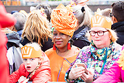 Koningsdag 2019 in Amersfoort / Kingsday 2019 in Amersfoort.