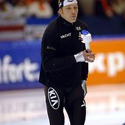 NLD/Heerenveen/20060121 - ISU WK Sprint 2006, Andre Vreugdenhil
