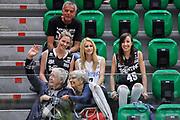 DESCRIZIONE : Campionato 2014/15 Dinamo Banco di Sardegna Sassari - Dolomiti Energia Aquila Trento Playoff Quarti di Finale Gara4<br /> GIOCATORE : Tifose Trento WAGS<br /> CATEGORIA : Spettatori Pubblico Tifosi<br /> SQUADRA : Dolomiti Energia Aquila Trento<br /> EVENTO : LegaBasket Serie A Beko 2014/2015 Playoff Quarti di Finale Gara4<br /> GARA : Dinamo Banco di Sardegna Sassari - Dolomiti Energia Aquila Trento Gara4<br /> DATA : 24/05/2015<br /> SPORT : Pallacanestro <br /> AUTORE : Agenzia Ciamillo-Castoria/L.Canu