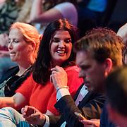 NLD/Baarn/20180410 - 2018 finale 'It Takes 2, Manon Meijers