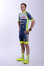 CYCLISME : Equipe Groupe Gobert - Drongen - 22 March 2018