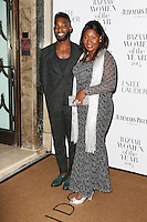 Tinie Tempah, Harper's Bazaar Women of the Year Awards, Claridge's, London UK, 03 November 2015, Photo by Richard Goldschmidt