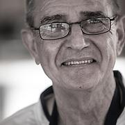 Portrait bénévoles