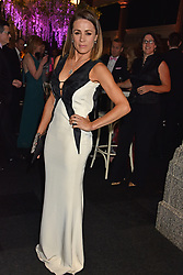 Natalie Pinkham at the Boodles Boxing Ball, in association with Argentex and YouTube in Support of Hope and Homes for Children at Old Billingsgate London, United Kingdom - 7 Jun 2019 Photo Dominic O'Neil