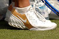 Tennis<br /> Foto: DPPI/Digitalsport<br /> NORWAY ONLY<br /> <br /> 21.06.2005<br /> <br /> Maria Sharapova - Russland