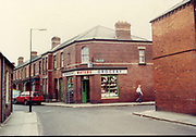 Old Dublin Amature Photos July 1982 WITH, Newsagent Grocery Waters, Old amateur photos of Dublin streets churches, cars, lanes, roads, shops schools, hospitals