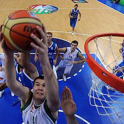20110908: LTU, Basketball - Eurobasket 2011, day 11