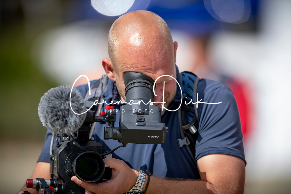 FEI Television<br /> Longines FEI Jumping Nations Cup™ Final<br /> © Hippo Foto - Dirk Caremans<br /> 07/10/2018