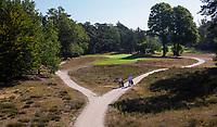 Valkenswaard  - hole 3,  Eindhovensche Golf Club.   COPYRIGHT KOEN SUYK