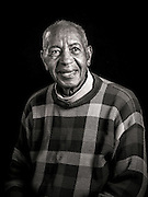 Edgar V. Lewis, first African-American B-52 command pilot in the US Air Force, flew over 200 missions in Viet Nam.  <br /> <br /> Created by aviation photographer John Slemp of Aerographs Aviation Photography. Clients include Goodyear Aviation Tires, Phillips 66 Aviation Fuels, Smithsonian Air & Space magazine, and The Lindbergh Foundation.  Specialising in high end commercial aviation photography and the supply of aviation stock photography for advertising, corporate, and editorial use.