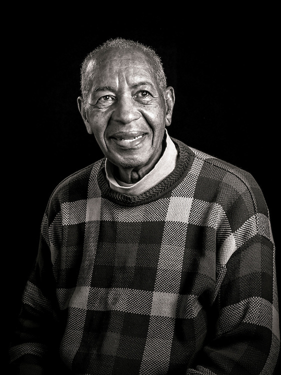 Edgar V. Lewis, first African-American B-52 command pilot in the US Air Force, flew over 200 missions in Viet Nam.  <br />