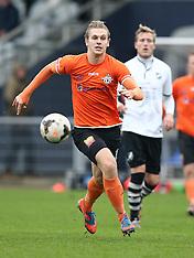 15 Nov 2014 B.1908 - FC Helsingør