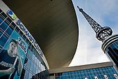 Bridgestone Arena (Sommet Center) | Nashville Predator