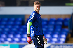 Tomas Holy of Ipswich Town - Mandatory by-line: Phil Chaplin/JMP - 13/09/2020 - FOOTBALL - Portman Road - Ipswich, England - Ipswich Town v Wigan Athletic - Sky Bet League One