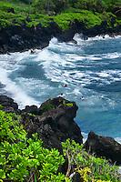 Kaumahina State Wayside Park, Maui