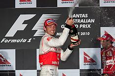 2010 rd 02 Australian Grand Prix