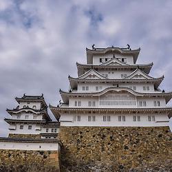 Japan - Castles