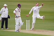 Durham County Cricket Club v Somerset County Cricket Club 080615