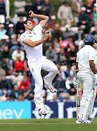 Cricket - England v Sri Lanka 3T D3