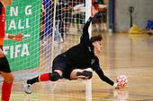 210418 Tertiary Futsal