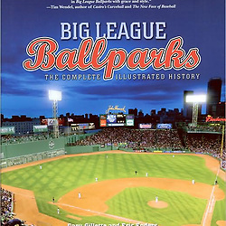 Barnes & Noble.com<br /> Big League Ballparks<br /> by Gary Gillette, Eric Enders, Stuart Shea (With), Matthew Silverman (With)<br /> <br /> 7 MLB aerials published
