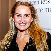 NLD/Utrecht/20171212 - Premiere Hendrik Groen, Peggy Vrijens