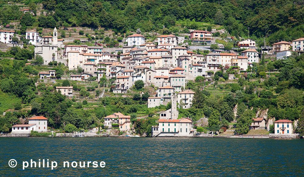 Lake Como, Lombardy
