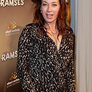 NLD/Den Haag/20111201- Premiere Ramses, Marjolein Keuning
