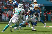 NFL-Los Angeles Chargers at Miami Dolphins-Sep 29, 2019