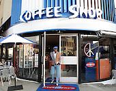 Mos Def in Los Angeles, California