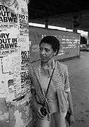 Nona Hendryx London 1980