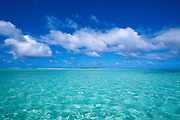 Maina Island, Aitutaki, Cook Islands<br />