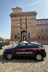 20210621 CARABINIERI CASTELLO FERRARA