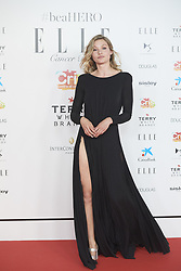 May 30, 2019 - Madrid, Madrid, Spain - Caroline Corinth attends Solidarity gala dinner for CRIS Foundation against Cancer at Intercontinental Hotel on May 30, 2019 in Madrid, Spain (Credit Image: © Jack Abuin/ZUMA Wire)