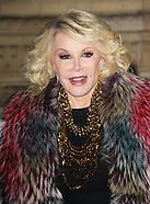 Comedian Joan Rivers Dies In New York Aged 81