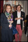 NATASHA KUENEFSOVE; ANTON KHMELMITSKIY, Miguel Kohler; Works from the 70s and 80s.   Gallery Elena  Shchukina, Lees Place. London. 10 April 2014.