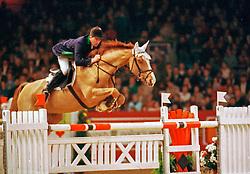 Whitaker John, GBR, Grannusch<br /> Maastricht 1994<br /> © Hippo Foto - Dirk Caremans<br /> 05/11/2020