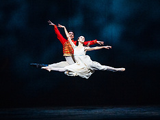 Royal Ballet The Nutcracker 9th December 2020