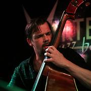 Henrik Jensen's Followed by Thirteen live at the Vortex