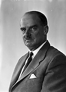7/7/1958<br /> <br /> 7 June 1958<br /> <br /> Mr. Young of Irish Shell