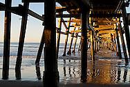 The Pier, San Clemente California
