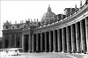 The Vatican / Catalog #107