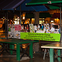 FoodShare: Recipe for Change 2013