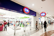 Belo Horizonte_MG, Brasil...Imagem interna do BH Shopping no bairro Belvedere regiao centro-sul de Belo Horizonte, Minas Gerais. Na foto a loja C&A...Internal view of BH Mall  in the Belvedere neighborhood in South region of Belo Horizonte, Minas Gerais. In this photo the C&A Store...Foto: NIDIN SANCHES / NITRO