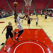 01/16/2016 - Women's Basketball v Boise St