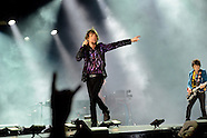 The Rollings Stone performs live at Roskilde Festival 2014.